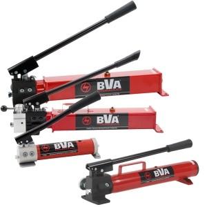 BVA  Manual Pumps