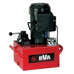 BVA Power Unit Single Double