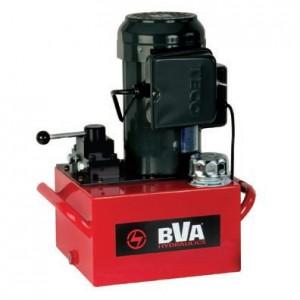 BVA Power Unit Single Double