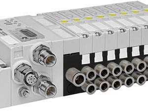 Bosch Rexroth Air Valve AV03