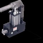 Control Line Manual Pump