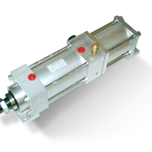 Control Line Motion Coaxial control series_13_3