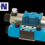 Eaton-vickers-solenoid valves
