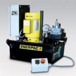 Enerpac Power Unit