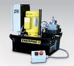 Enerpac Power Unit