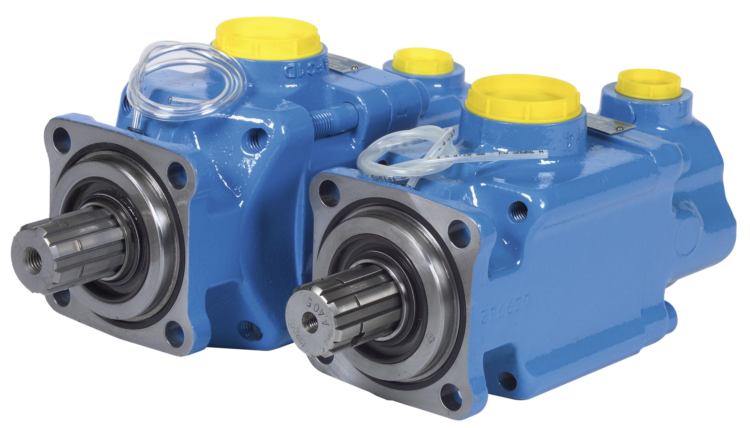 Internatiomal Hydraulic Pump Mobile 7677 4905375 York