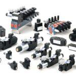 International Fluid Power Hydraulic Valves by Aron