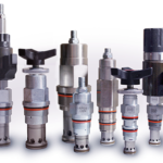 SUN Pilot Operated Relief Valves