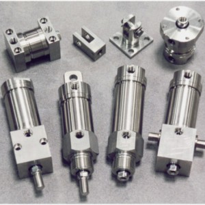 Series SMS Stainless