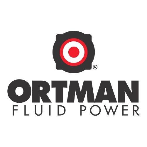 Ortman Hydraulic Cylinder NFPA