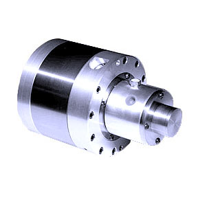 Rotating Hydraulic Cylinders