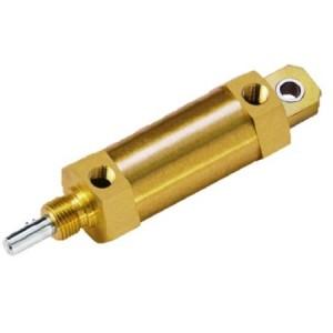 Aurora HB Brass Cylinder