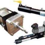 Custom Actuator Cylinders