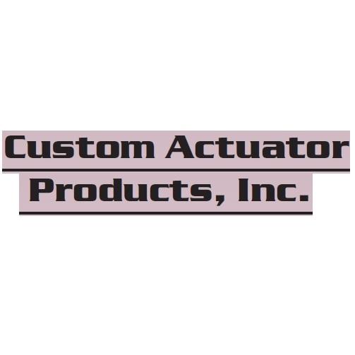 Custom Actuator