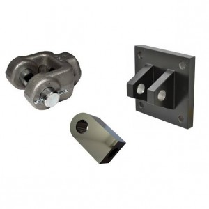 Cylinder Mounting Accessories