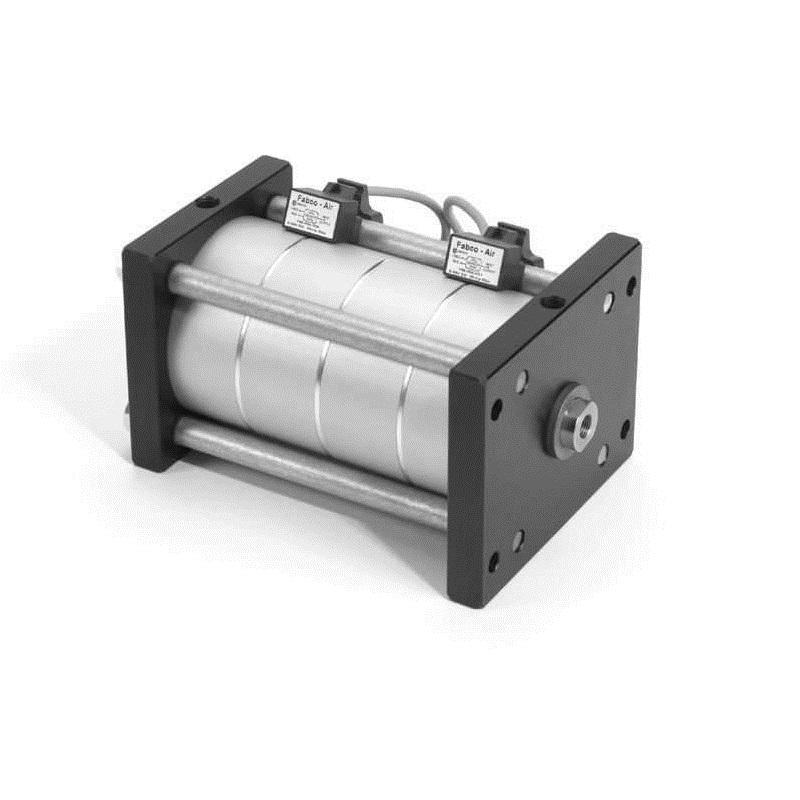 Air / Hydraulic Boosters