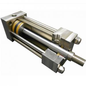LeHigh Stainless Hyraulic Cylinder