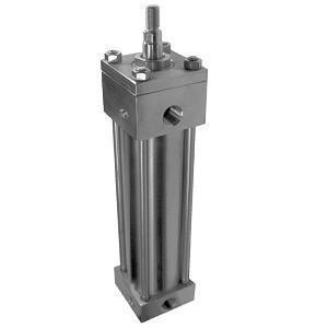 Lehigh Stainless Air Cylinder LSSL