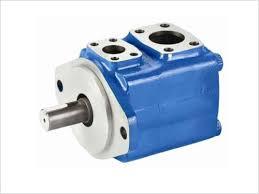 International Hydraulic Pump